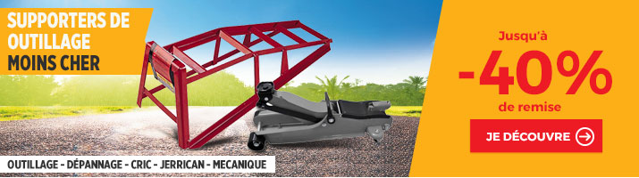 outillage voiture