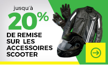 accessoirs 2 roues