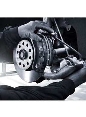 remplacement plaquettes de frein