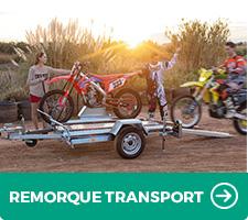 remorques transport