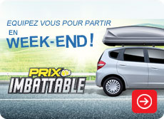 partez en week end
