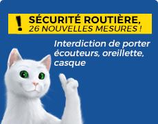 conseils sécurité