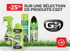 entretien GS27