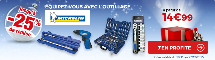 outillage michelin