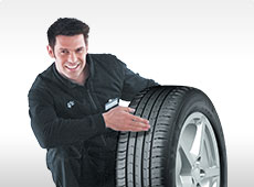 comparative pneu