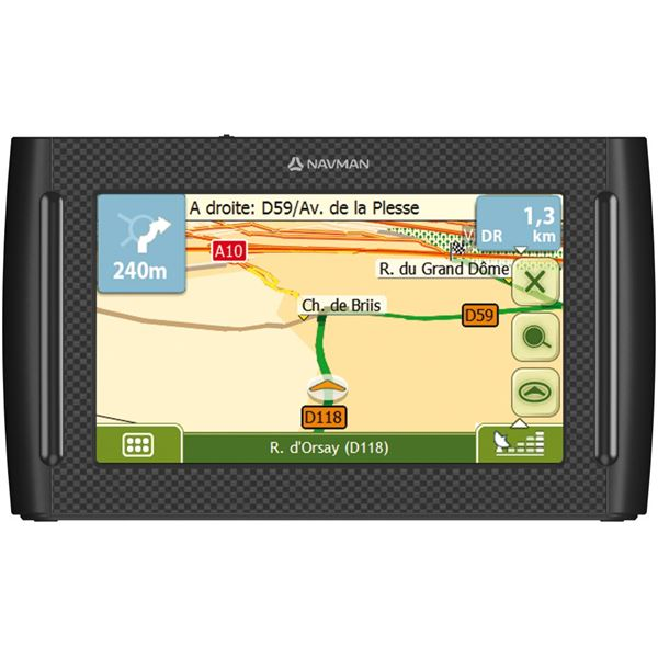 GPS Navman F45 Europe