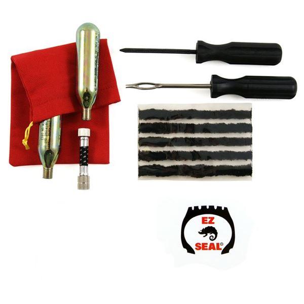 kit de r paration et de regonflage pour pneu auto feu vert. Black Bedroom Furniture Sets. Home Design Ideas