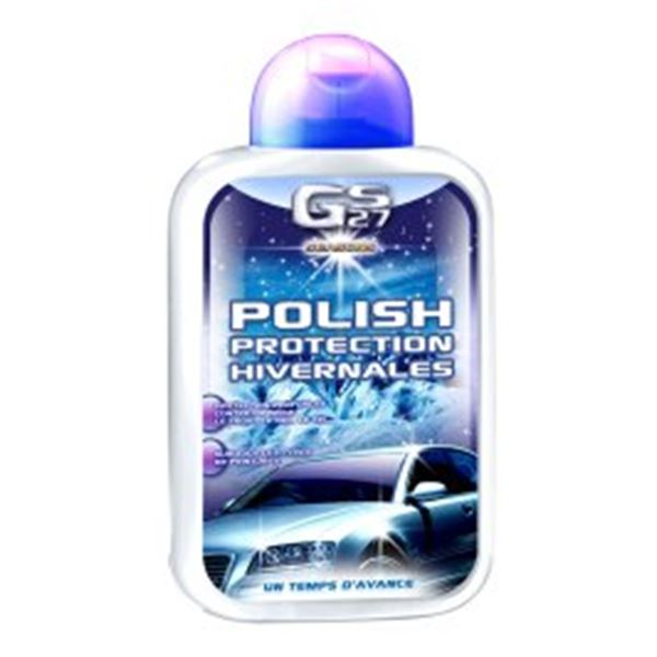 Polish protection hiver 500 ml