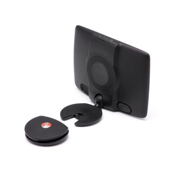 kit de fixation gps adh sif pour tableau de bord tomtom feu vert. Black Bedroom Furniture Sets. Home Design Ideas