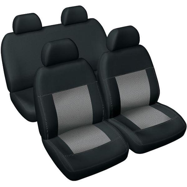 housses de si ges voiture taille unique paris sweet car feu vert. Black Bedroom Furniture Sets. Home Design Ideas