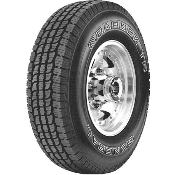 pneu 4x4 general tire 215 80r15 102t grabber tr feu vert. Black Bedroom Furniture Sets. Home Design Ideas