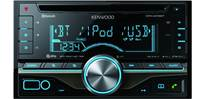 Autoradio Kenwood DPX-405BT