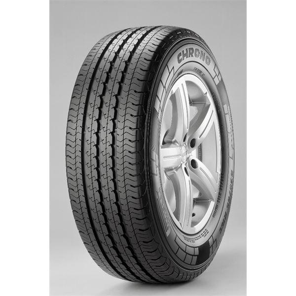 pneu camionnette pirelli 175 75r16 101r chrono 2 feu vert. Black Bedroom Furniture Sets. Home Design Ideas