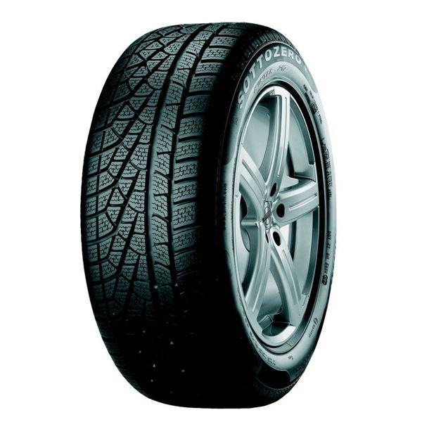 pneu hiver pirelli 225 45r18 95v winter sottozero 3 xl feu vert. Black Bedroom Furniture Sets. Home Design Ideas