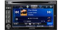 Autoradio Alpine IVE-W535BT