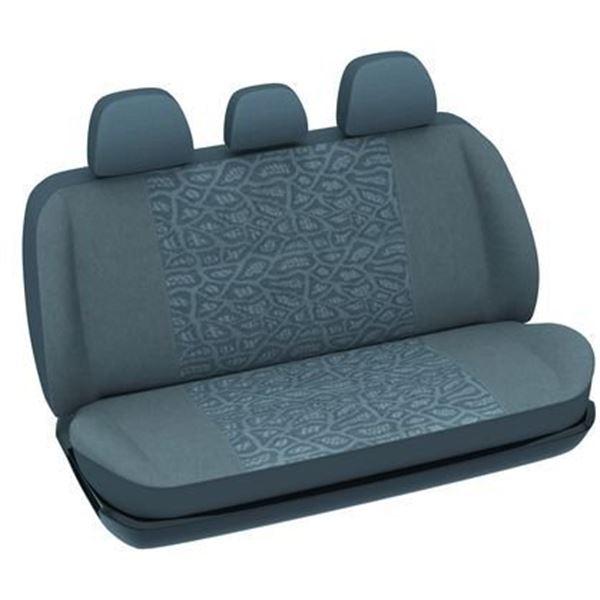 housse timeo dbs pour v hicule utilitaire feu vert. Black Bedroom Furniture Sets. Home Design Ideas