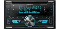 Autoradio Bluetooth Kenwood DPX-5000BT