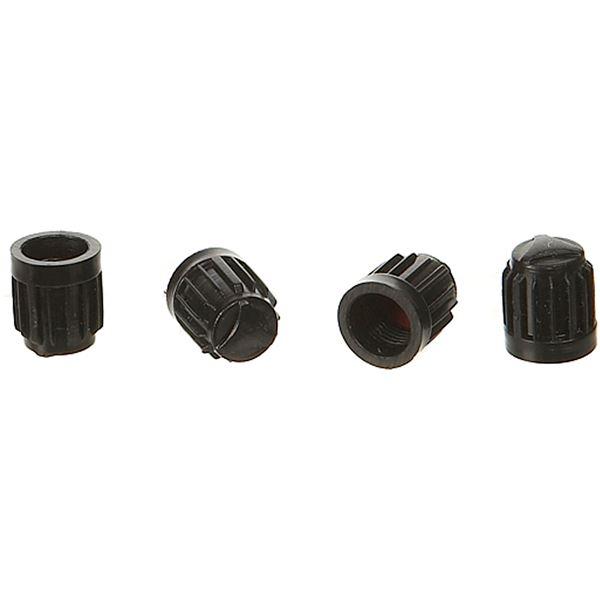4 bouchons de valves universels contact feu vert. Black Bedroom Furniture Sets. Home Design Ideas