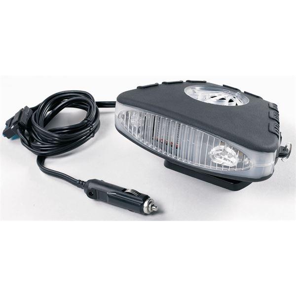 chauffage et ventilateur 12 volts ring 150 watt avec. Black Bedroom Furniture Sets. Home Design Ideas