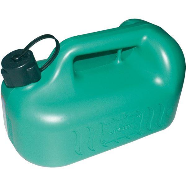 jerrican plastique 5l jerrican plastique 5l 4me05671 1 jardin piscine plastic water petrol. Black Bedroom Furniture Sets. Home Design Ideas