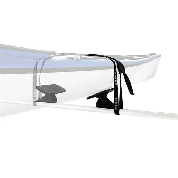 Porte kayak thule 874 feu vert for Porte kayak voiture