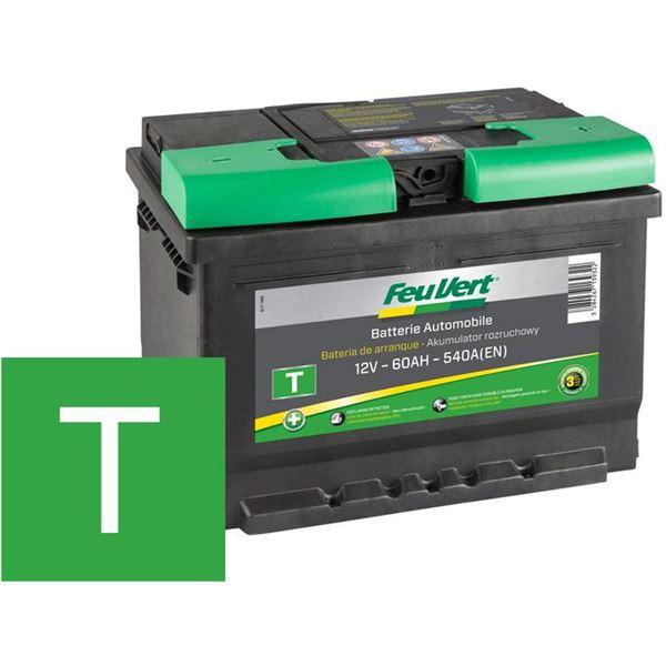 Batterie auto feu vert t feu vert - Feu vert chateauroux ...