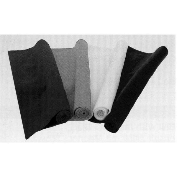 Moquette acoustique noir 70 x 140 cm feu vert for Moquette acoustique