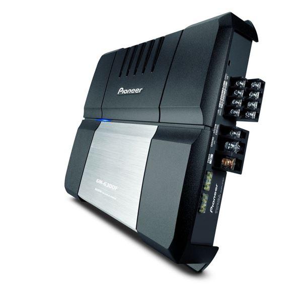 Amplificateur Pioneer Gm 6300f Feu Vert