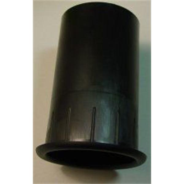 event plastique noir pour caisson 75 x 120 mm feu vert. Black Bedroom Furniture Sets. Home Design Ideas