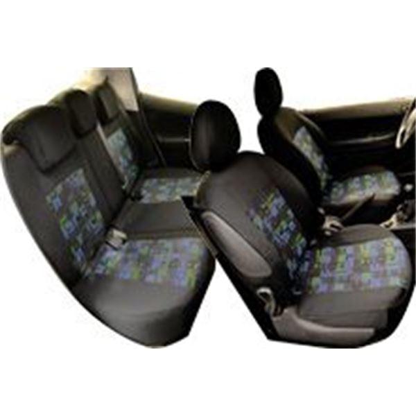 housse premium pour renault twingo 2 feu vert. Black Bedroom Furniture Sets. Home Design Ideas
