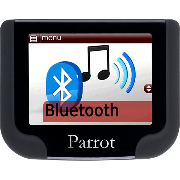 kit mains libre parrot libres bluetooth mki p