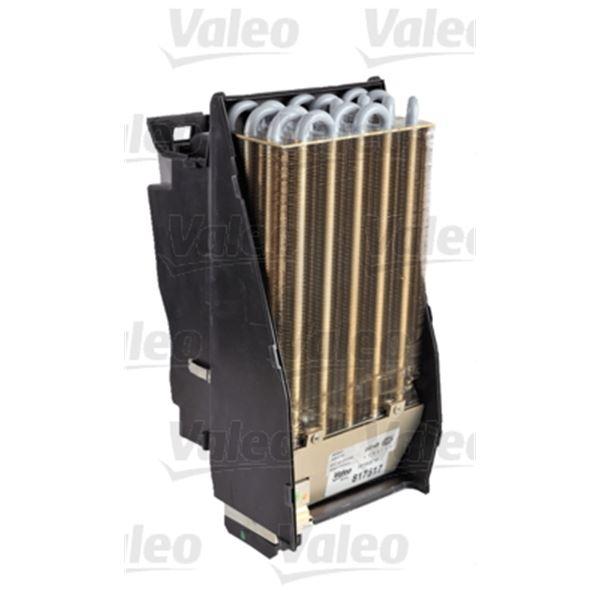 evaporateur de climatisation valeo 817517 feu vert. Black Bedroom Furniture Sets. Home Design Ideas