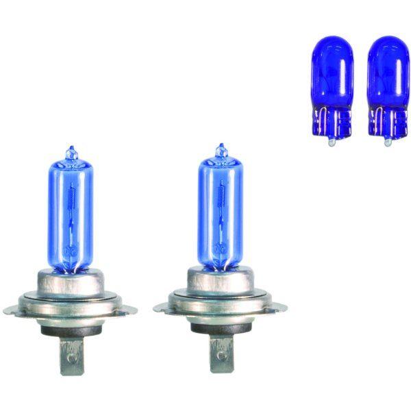 ampoules h7 spectras 2 ampoules t10 xenon pack x2 bc. Black Bedroom Furniture Sets. Home Design Ideas