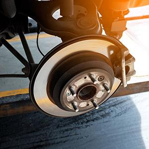 rechercher le dernier nouveau sommet check-out Disques de frein : quand les changer et combien ça coûte ...