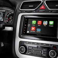 Autoradio pas chère - autoradio bluetooth - autoradio GPS - Feu Vert