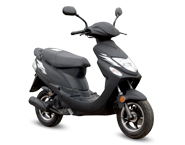 scooter 50 cc moto 50 cc quipement moto batterie moto feu vert. Black Bedroom Furniture Sets. Home Design Ideas