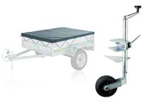 remorque basculante feu vert pas cher 123 remorque. Black Bedroom Furniture Sets. Home Design Ideas