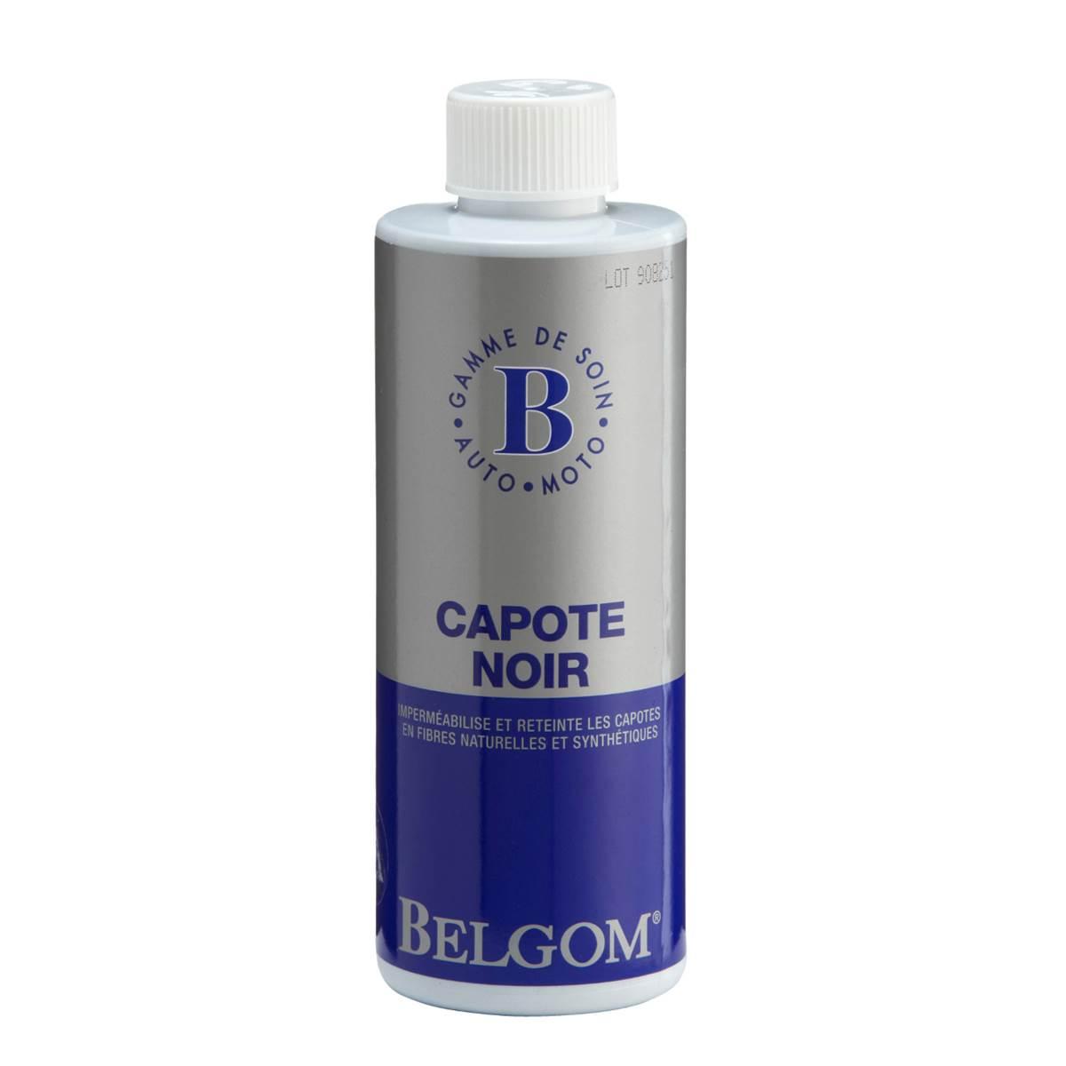 Imperméabilisant pour capote Belgom, 500 ml