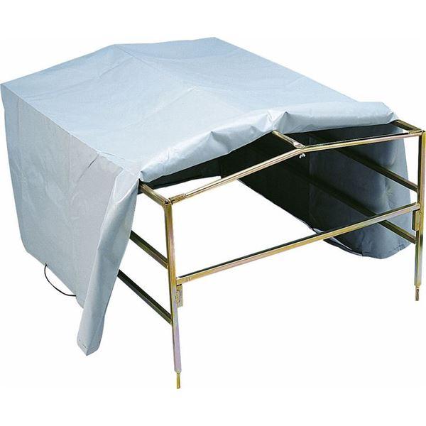 b che fourgonnette erd 150 153 60 cm feu vert. Black Bedroom Furniture Sets. Home Design Ideas