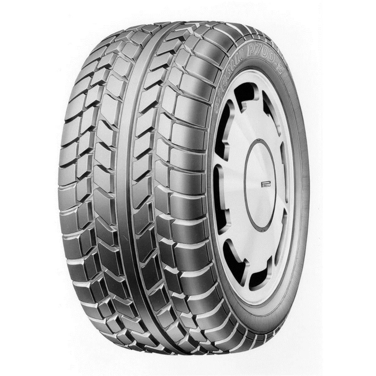 Pneu P700-Z Pirelli 165/55X13 70 H