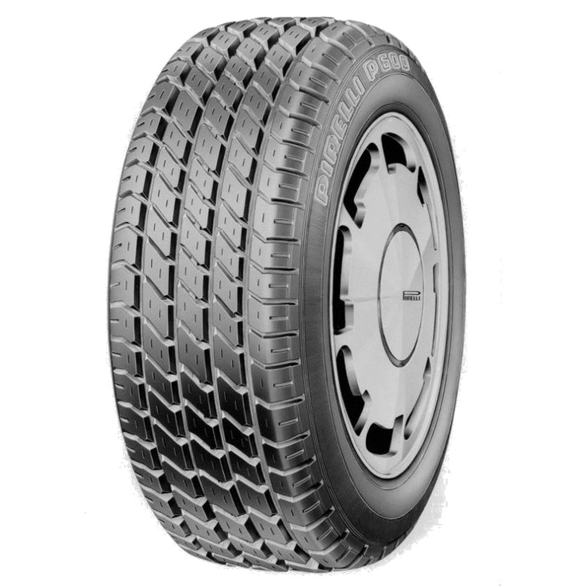 Pneu Pirelli 235/60R15 98W P600