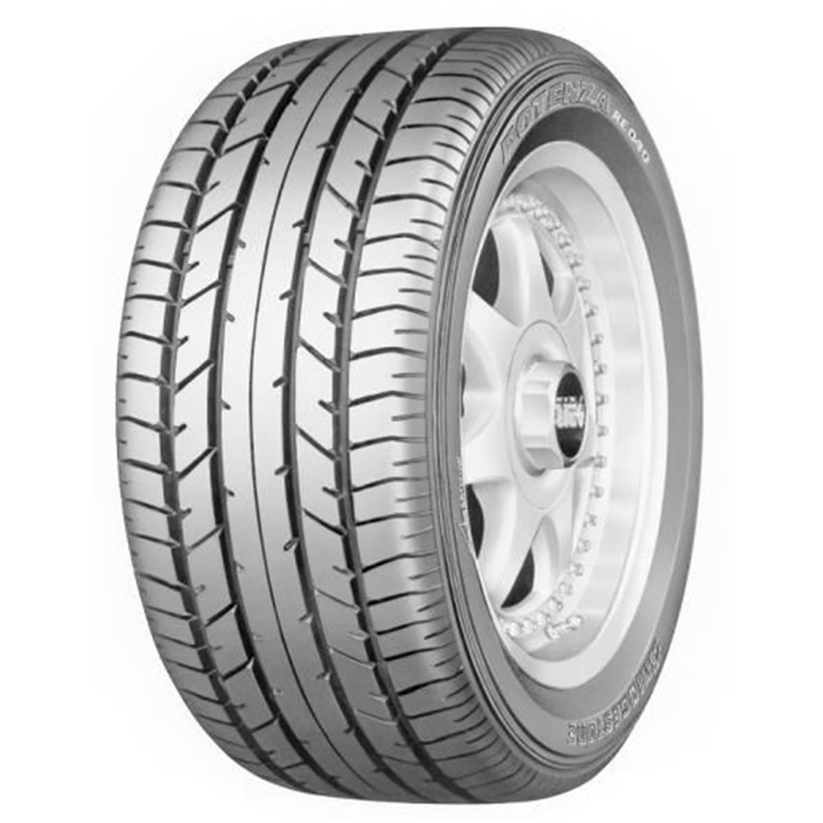 Pneu Bridgestone 215/45R17 87V Potenza Re040