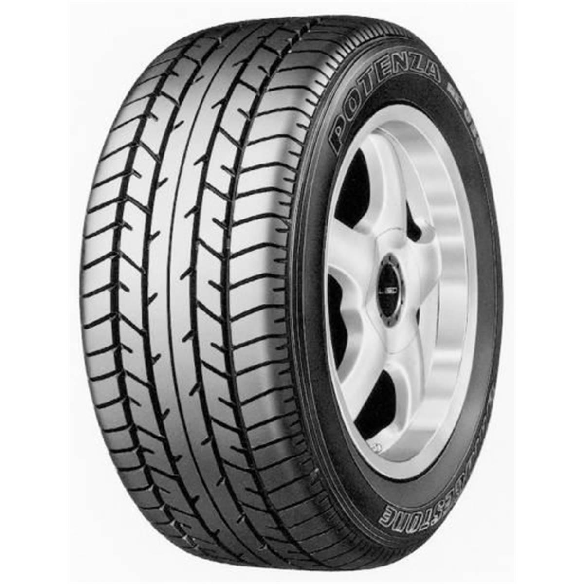 Pneu Runflat Bridgestone 255/40R17 Z Potenza Re071