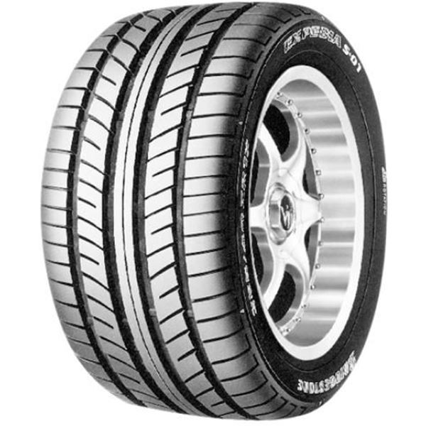 PNEU BRIDGESTONE 265/40ZR18 EXPEDIA S01
