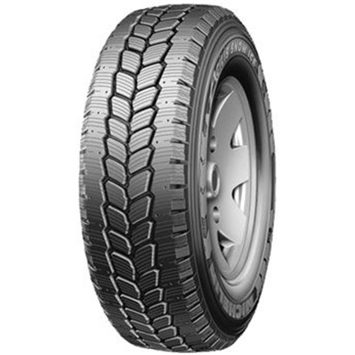 Pneu Camionnette Hiver Michelin 175/65R14 90T Agilis 51 Snow-Ice