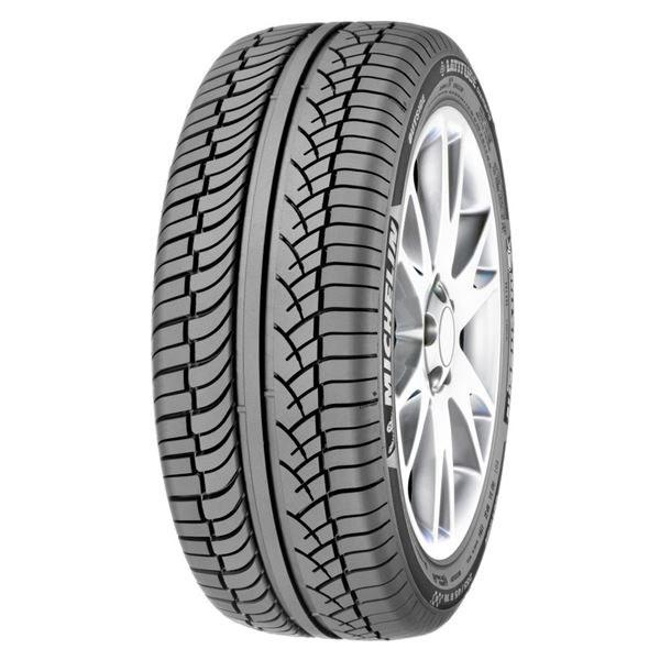 Pneu Michelin 4X4 Diamaris Extra Load 255/55X18 109 V