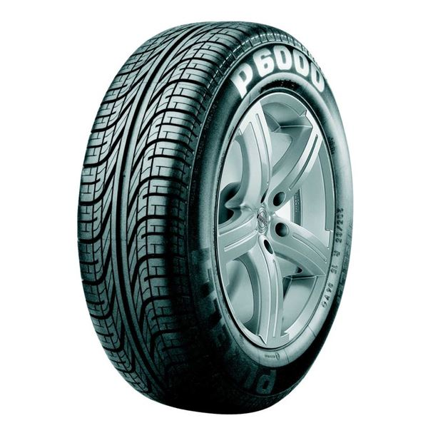 Pneu Pirelli 235/50R18 97W P6000 Powergy
