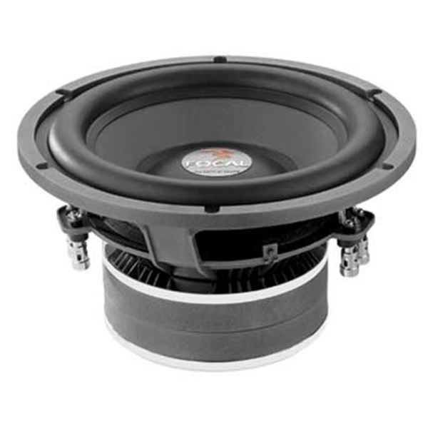 Subwoofer Focal Polyglass 27 V2