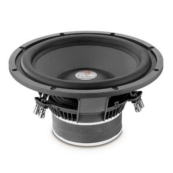 Subwoofer Focal Polyglass 33 V2