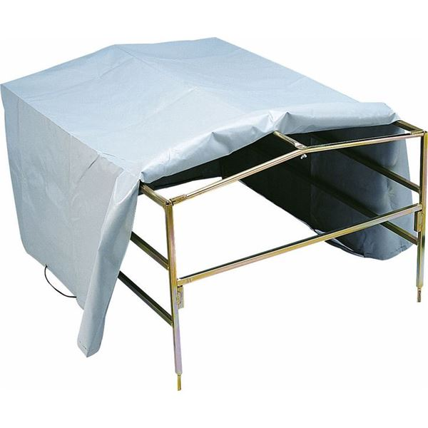 b che fourgonnette erd 213 60cm feu vert. Black Bedroom Furniture Sets. Home Design Ideas